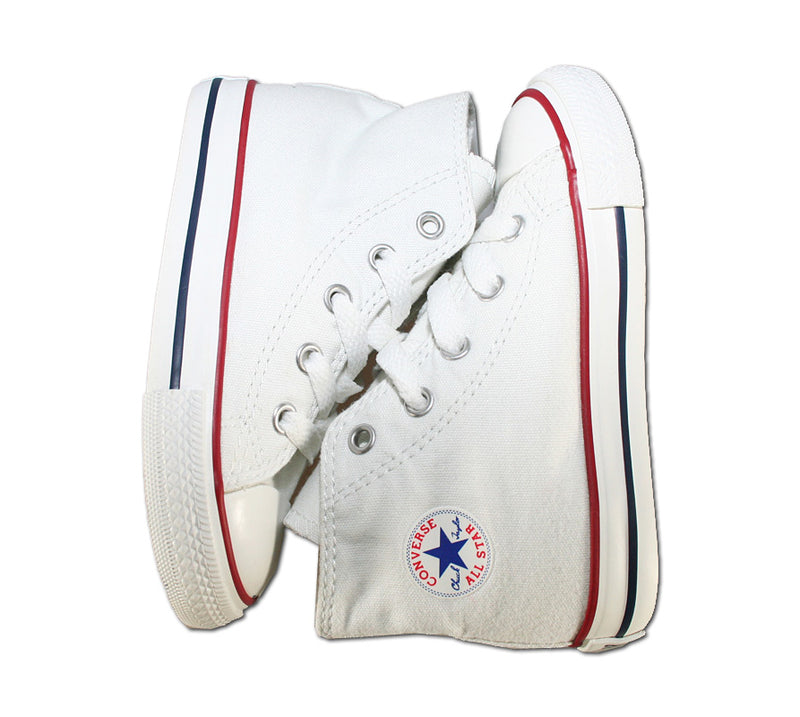 Converse All Star Chucks Hi Canvas 7J253