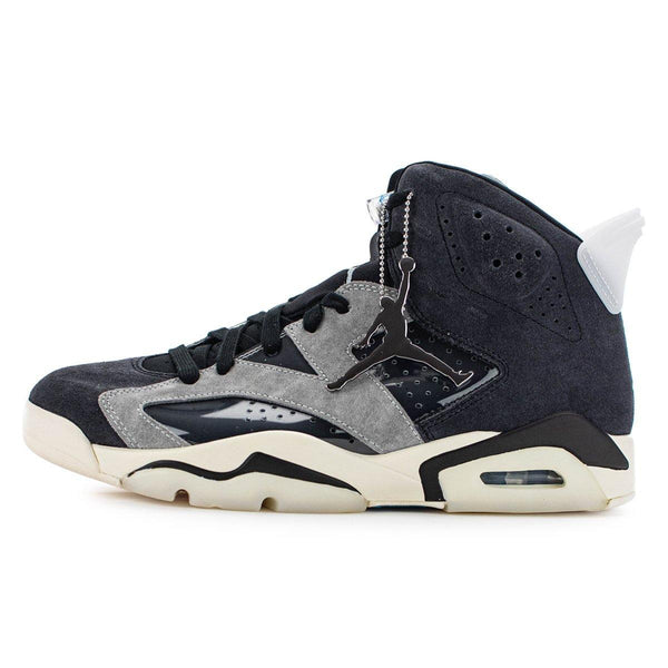 Jordan Air Jordan 6 VI Retro - Tech Chrome CK6635-001-