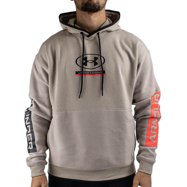 Under Armour Pack Hoodie 1357100-200-