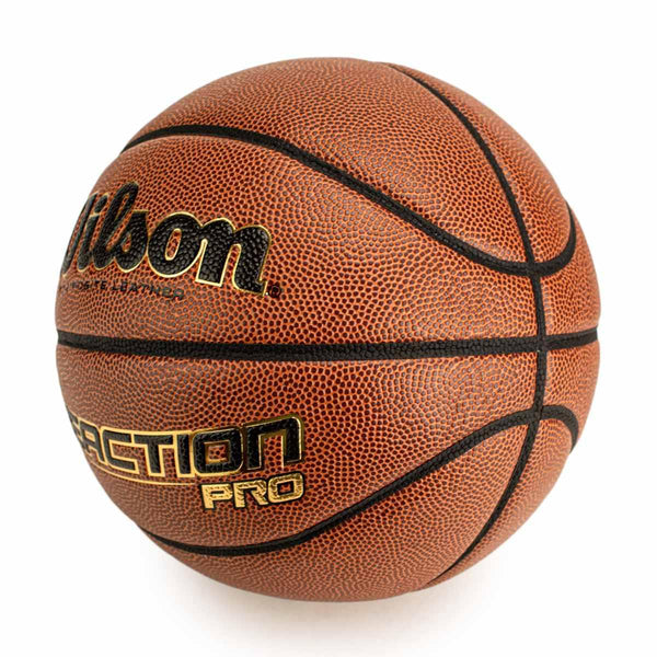 Wilson Reaction Pro Basketball Größe 7 WTB10137XB07
