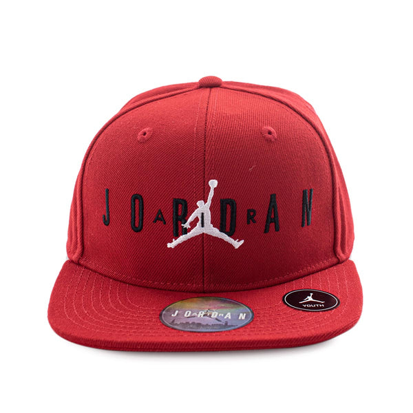 Jordan Jumpman Air Youth Cap 9A0128-R78-