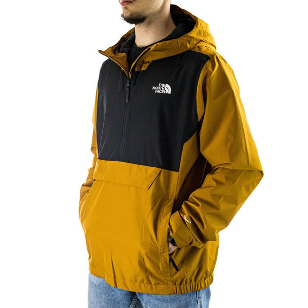 The North Face Waterproof Fanorak Jacke NF0A3XZMVC7-