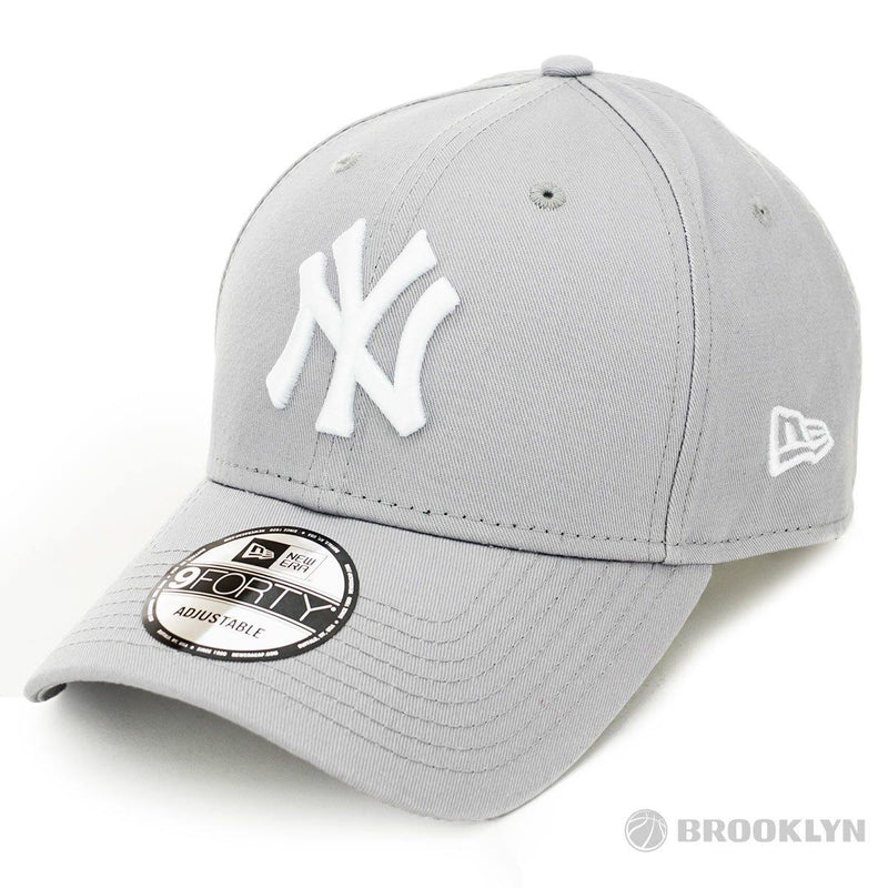 New Era 940 New York Yankees MLB League Basic Cap 10531940