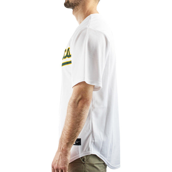 Nike Oakland Athletics MLB Official Replica Alternate Jersey Trikot T770FZWHFZXVH-