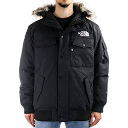 The North Face Recycled Gotham Winter Jacke NF0A4M8FJK3-