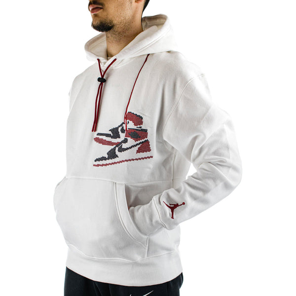Jordan Jumpman Holiday Hoodie CT3457-100-
