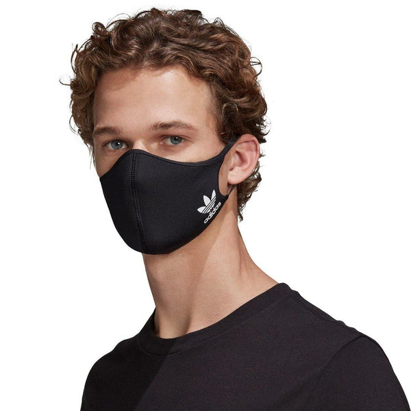 Adidas Face Cover Gesichtsmaske Medium/Large 3er Pack HB7851-