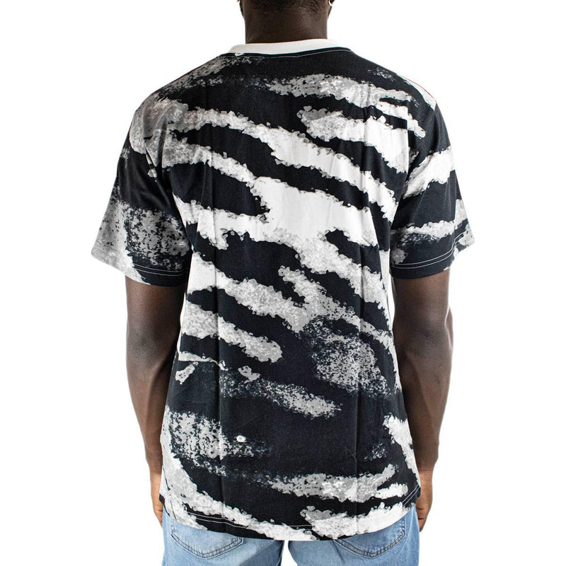 Adidas Zebra All Over Print T-Shirt GD2125-