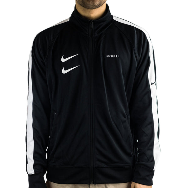 Nike Swoosh Trainings Jacke CJ4884-010-