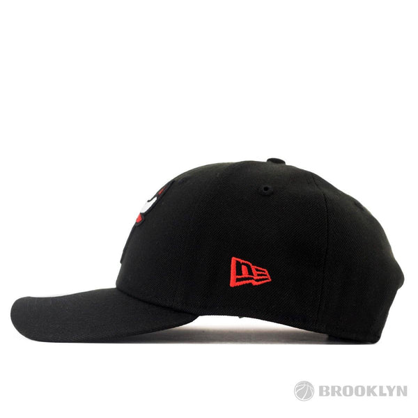 New Era 940 Chicago Bulls NBA The League Game Cap 11405614-