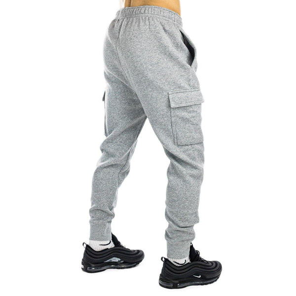 Nike NSW Club Fleece Cargo Jogging Hose CD3129-063-