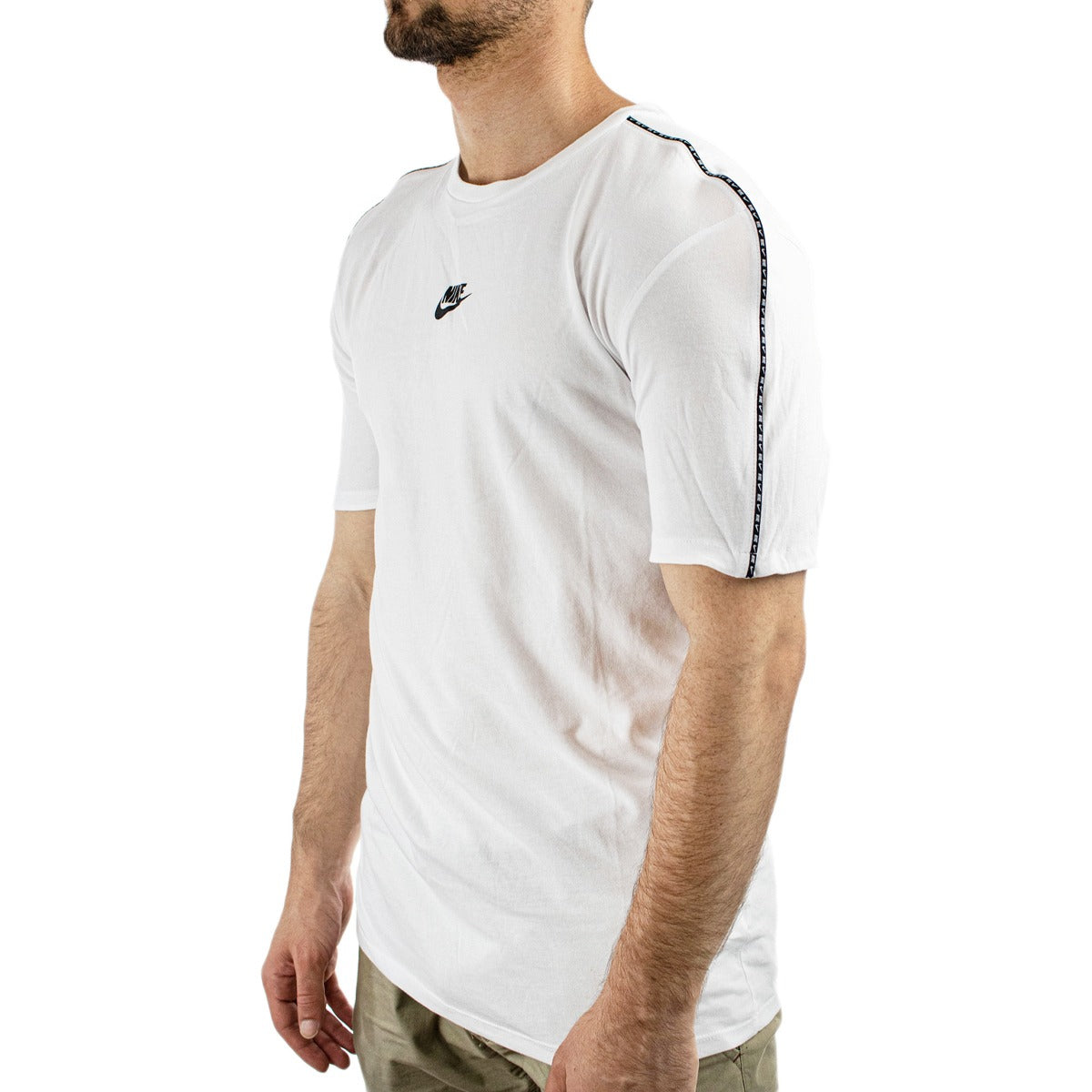 Nike Repeat T-Shirt CZ7825-100-