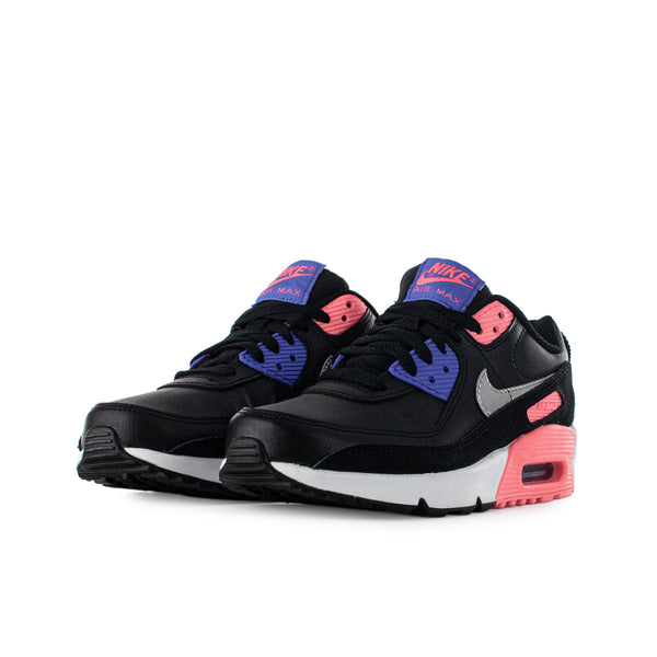 Nike Air Max 90 Leather (GS) CD6864-011-