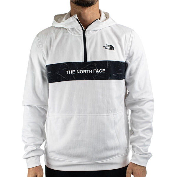 The North Face 1/4 Zip Hoodie NF0A4M9XFN4-