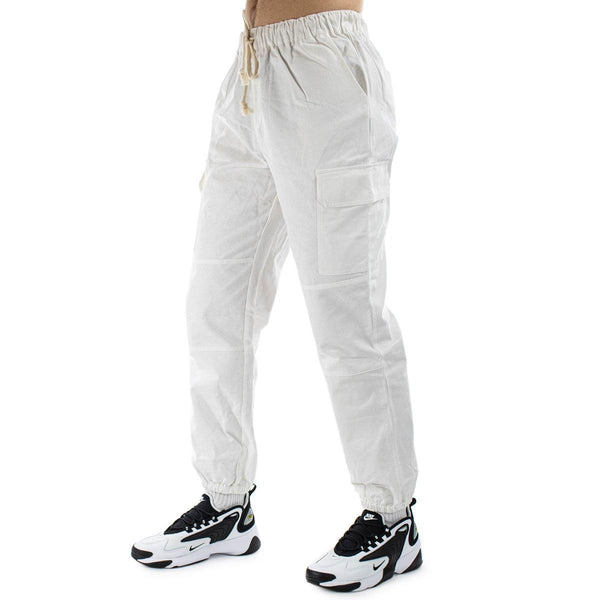 Sixth June Jogger Pants Hose 3437-BEIGE-