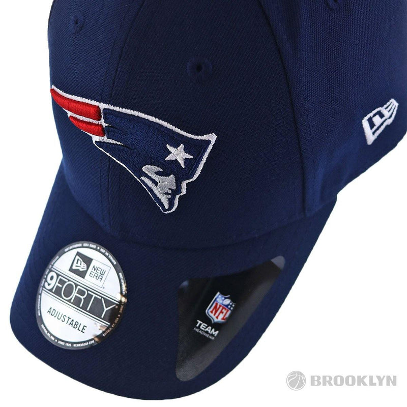 New Era 940 New England Patriots NFL The League Team Cap 10517877-