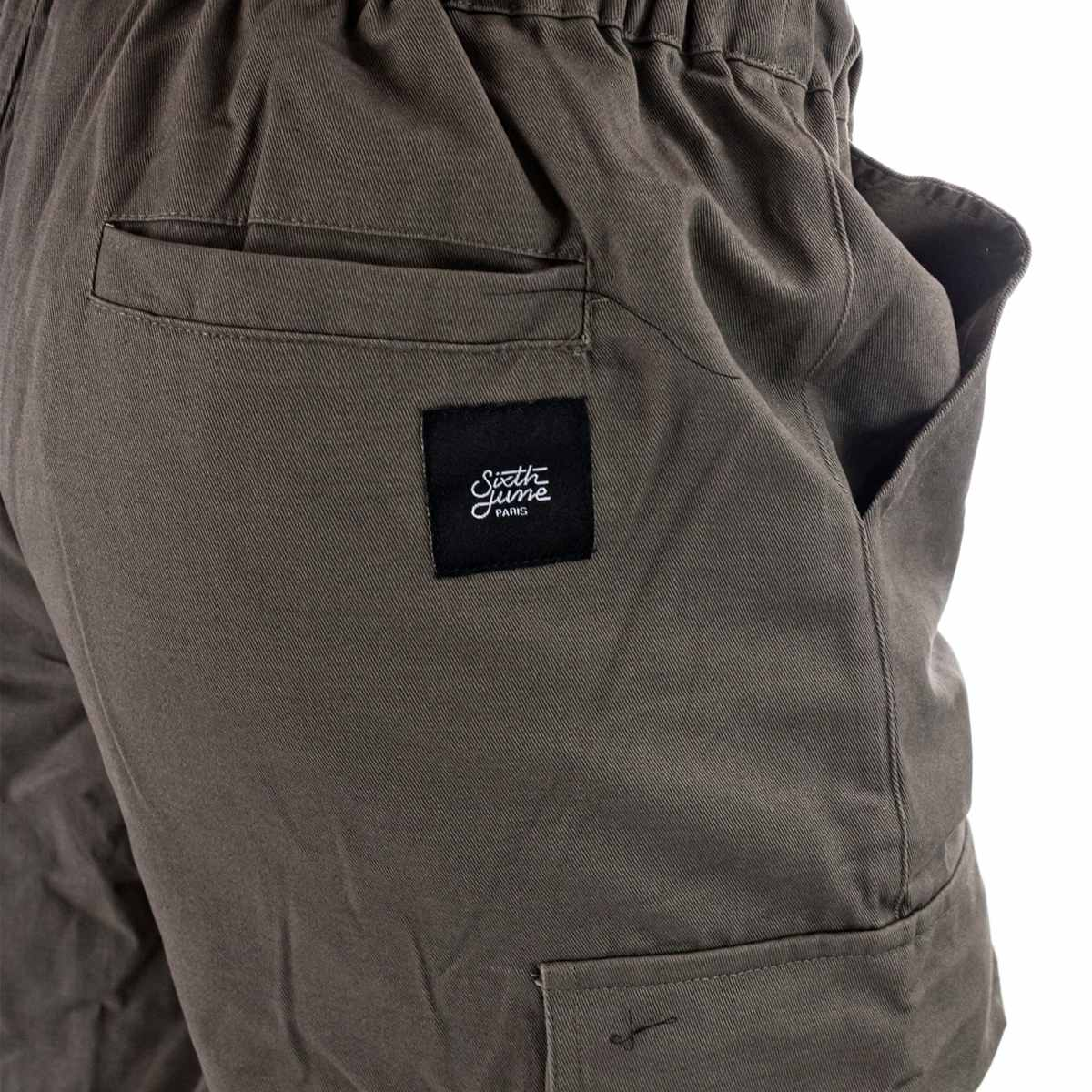 Sixth June Jogger Pants Hose M3437CPA-