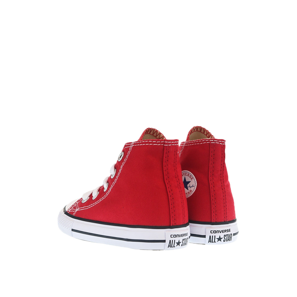 Converse All Star Chucks Hi Canvas 7J232C-