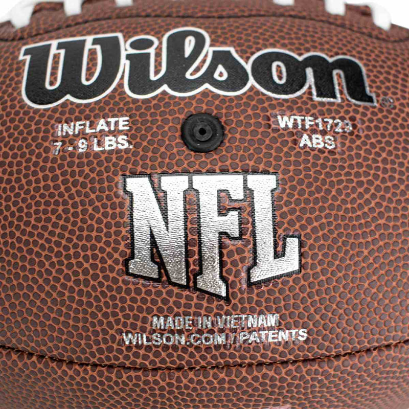 Wilson NFL Legend American Football WTF1729XB-
