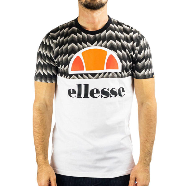 Ellesse Arbatex T-Shirt SHG03440Black-
