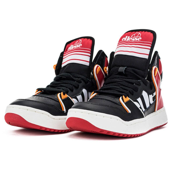 Ellesse Assist Hi Leather 610346-