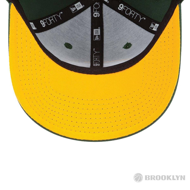 New Era 940 Green Bay Packers NFL The League Team Cap 10517884-