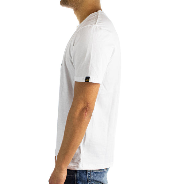 Alpha Industries Inc Mars Reflective T-Shirt 126532-09-
