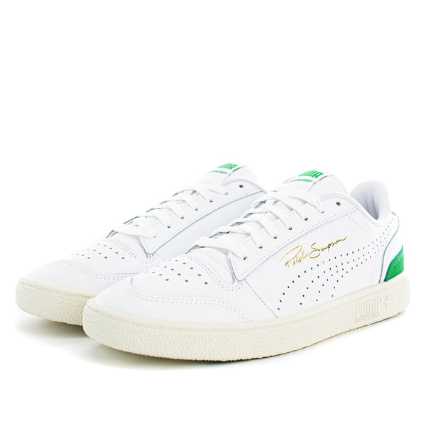 Puma Ralph Sampson Low Perforated Soft 372395-0001-