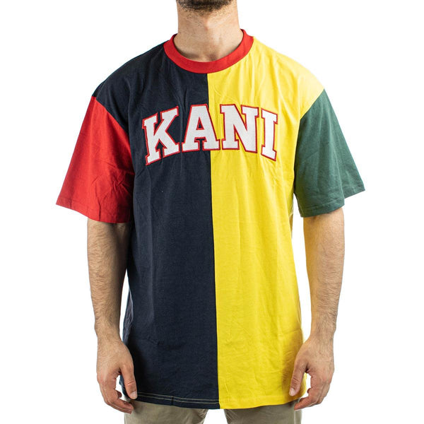 Karl Kani KK College Block T-Shirt 6060589-