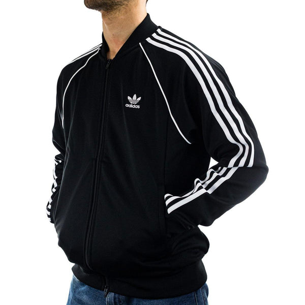 Adidas Superstar Track Top Trainings Jacke CW1256-
