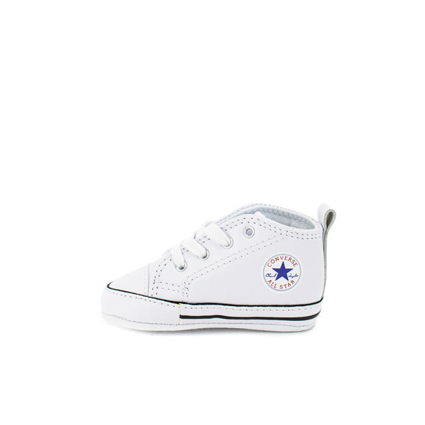 Converse First Star Chucks Hi Leather 81229-