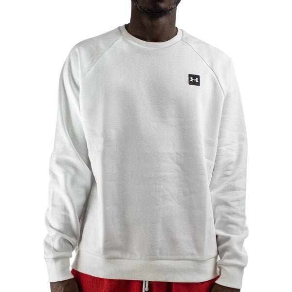 Under Armour Rival Fleece Crew Neck Sweatshirt 1357096-112-