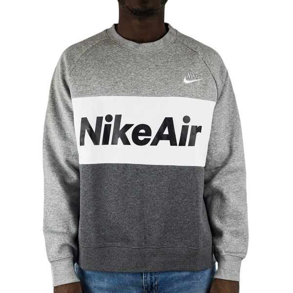 Nike Air Crewneck Sweatshirt CJ4827-063-