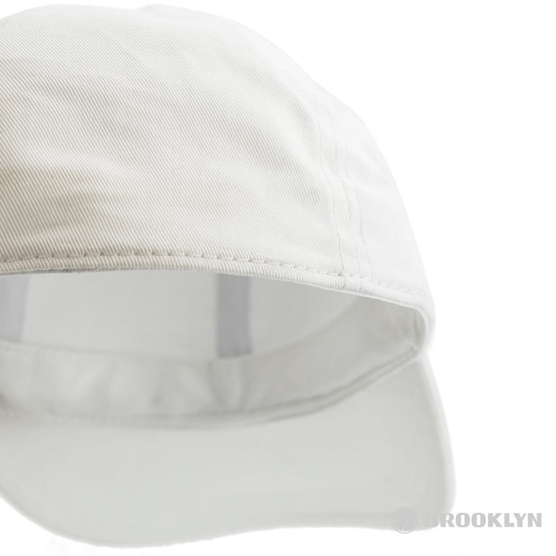 NYC Plain Fitted Cap -