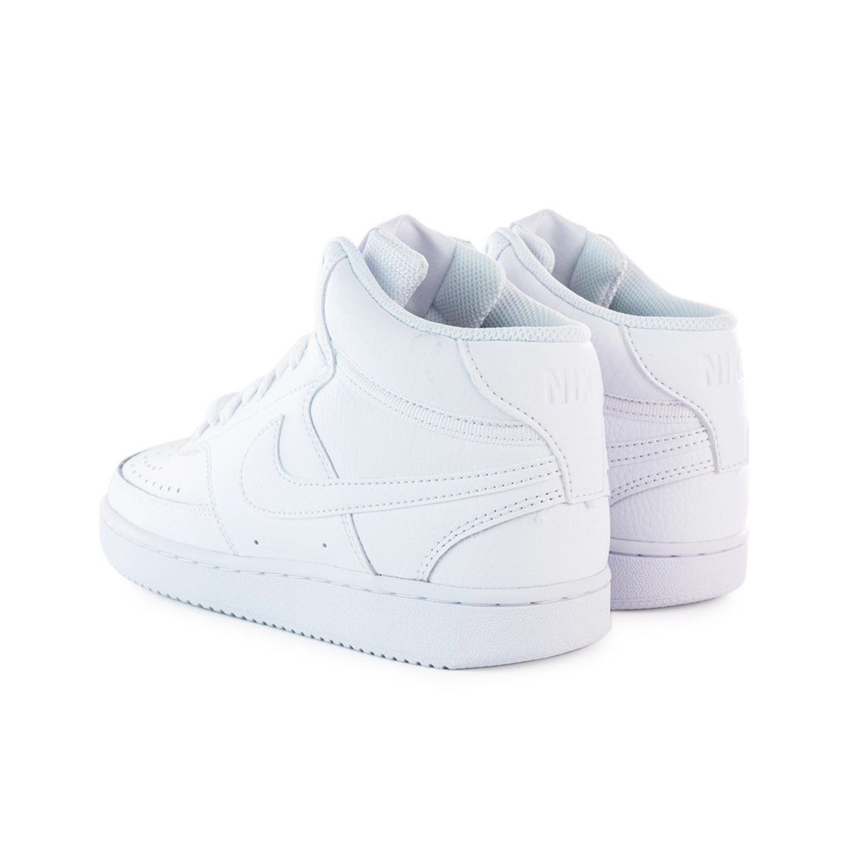 Nike Wmns Court Vision Mid CD5436-100-