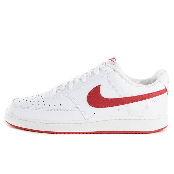 Nike Court Vision Low CD5463-102 - weiss-rot