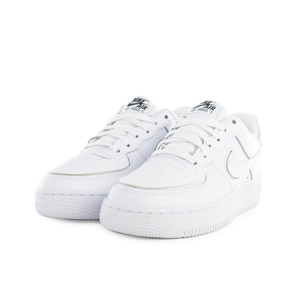 Nike Air Force 1-1 DB2812-100 - weiss-weiss