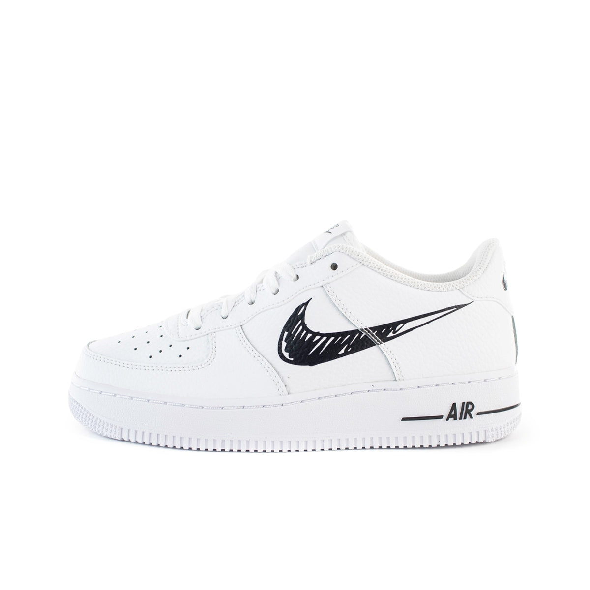 Nike Air Force 1 Low (GS) DM3177-100-