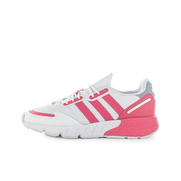 Adidas ZX 1K Boost Junior G58924 - weiss-pink