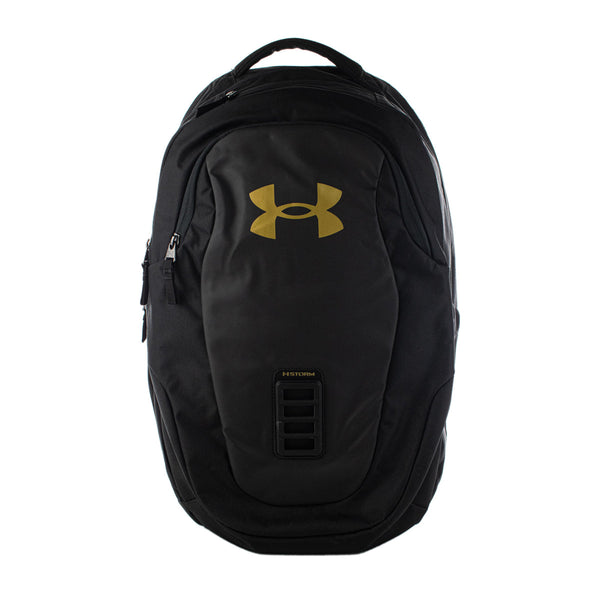 Under Armour Gameday 2.0 Rucksack 1354934-001 - schwarz-gold