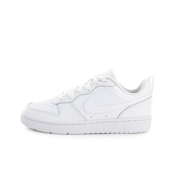 Nike Court Borough Low 2 (GS) BQ5448-100-