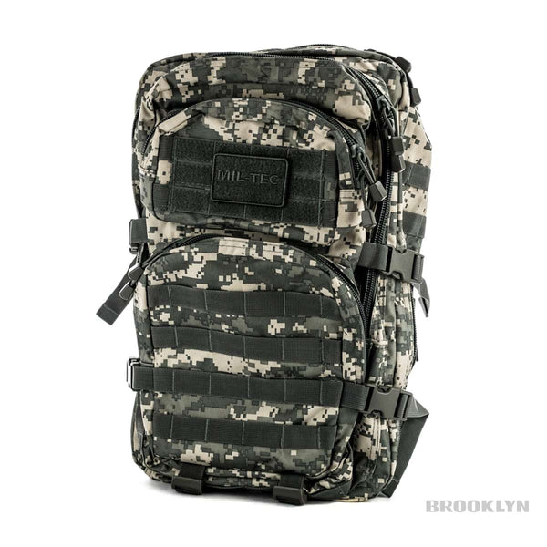 MIL-TEC US Assault Backpack Large Rucksack 14002270AT-Digital-