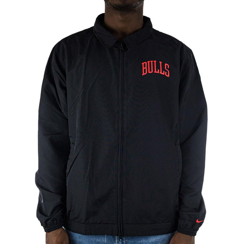 Nike Chicago Bulls NBA Lightweight Essential Jacke CN0752-010-