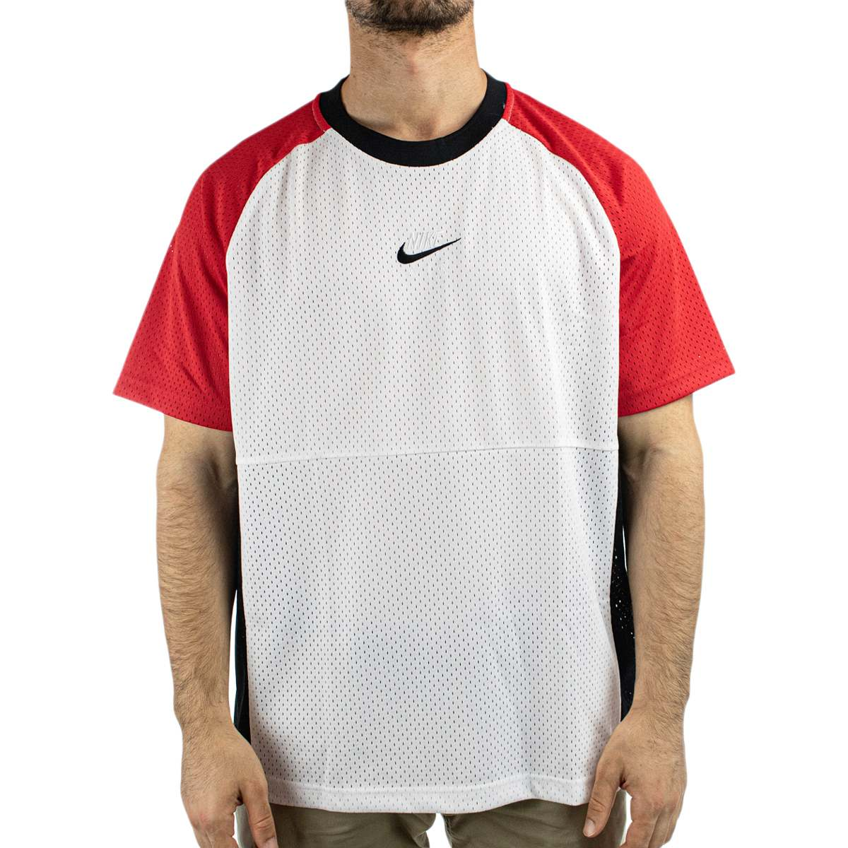 Nike Air Plus T-Shirt CU4121-100-