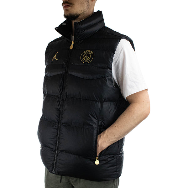 Jordan Paris Saint-Germain Puffer Weste CV9956-010-