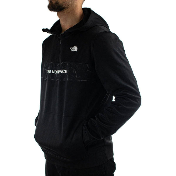 The North Face 1/4 Zip Hoodie NF0A4M9XJK3-