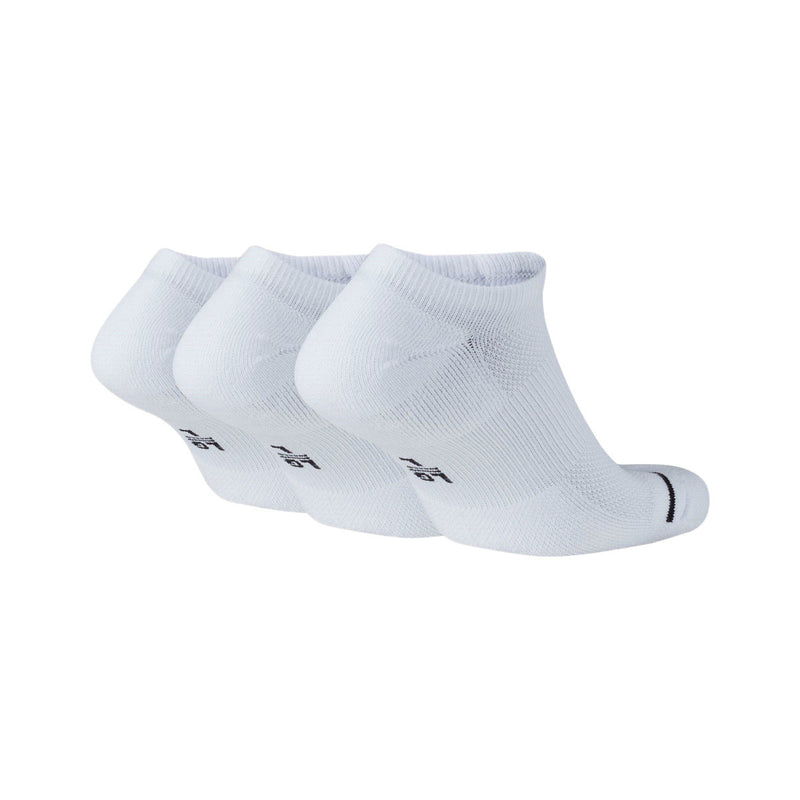 Jordan Jumpman No-Show 3 Pair Pack Socken SX5546-100-