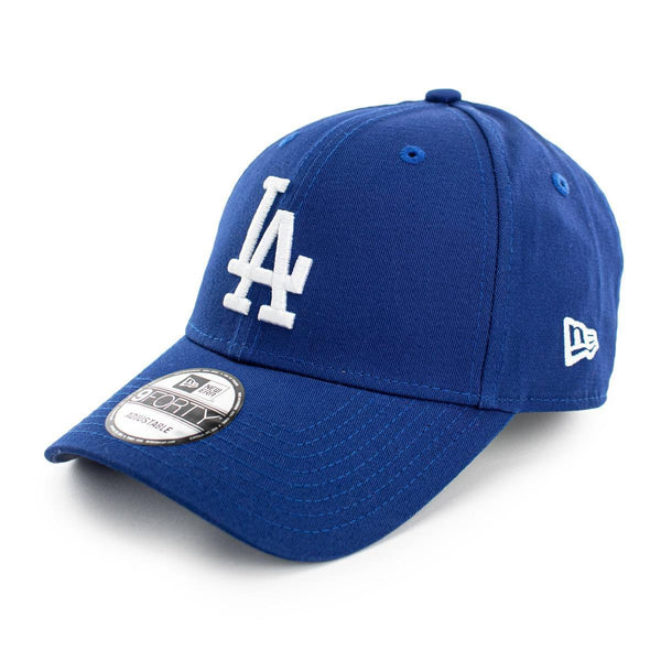 New Era 940 MLB League Basic Los Angeles Dodgers Cap 11405492-