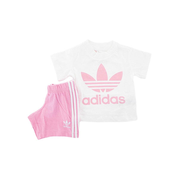 Adidas Adidas T-Shirt Short Set DV2815-