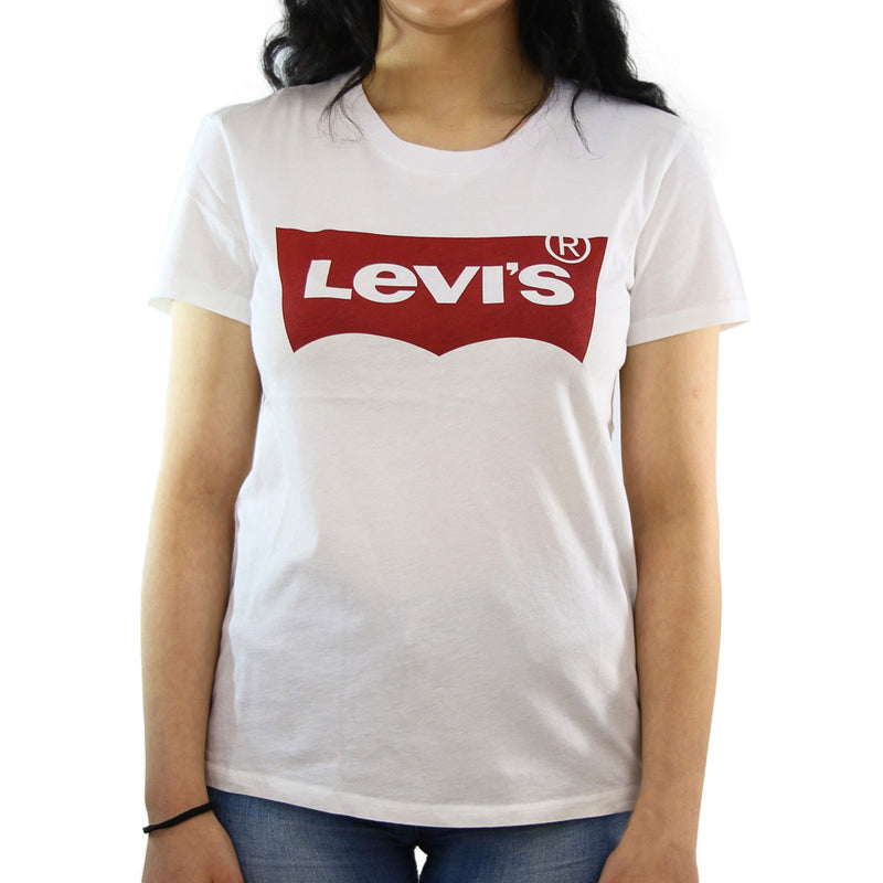 Levis The Perfect Graphic Tee T-Shirt 17369-0053-